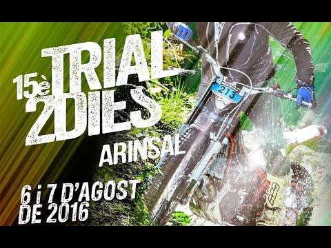 Trial d'Arinsal 2016