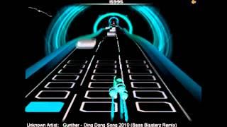 Techno bass musik von DJ Regnimor