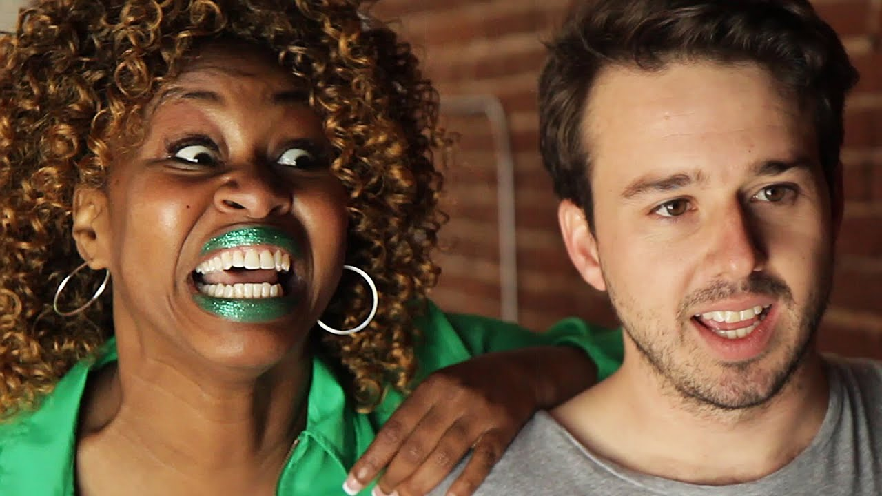 8 Things Only Loud People Understand (w/ GloZell)