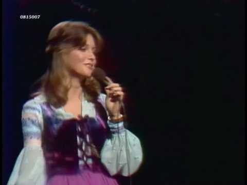 Olivia Newton-John - If Not For You (1971) HD 0815007