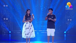 Flowers Top Singer | Musical Reality Show | Ep#482 ( Part - B )