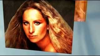 BARBRA STREISAND  the second time around