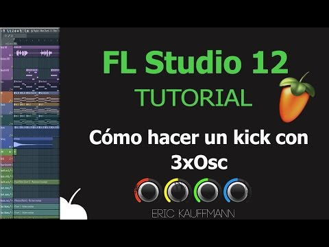 how to make trance in fl studio 12