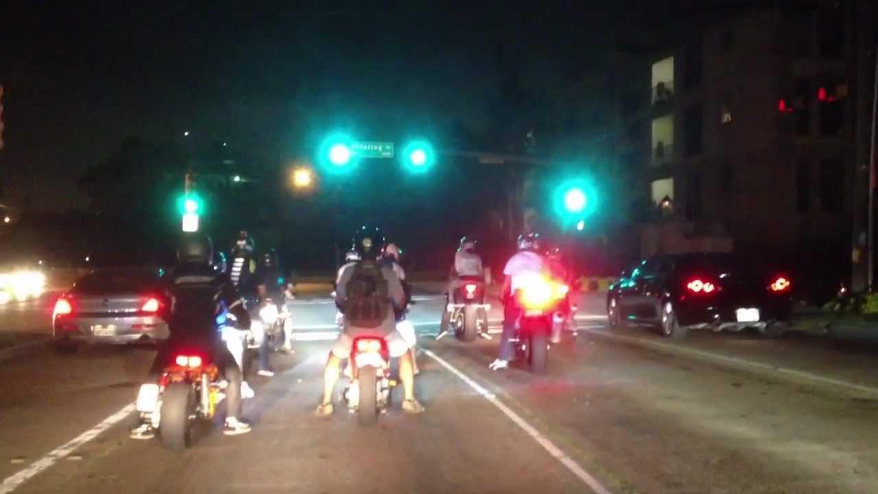 RUCKUS - Southside Ruckus Gang X Crazy 88 Houston, TX ...