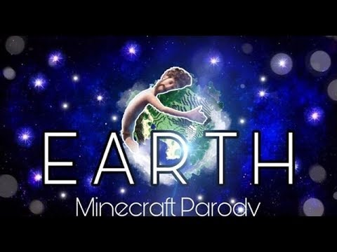 Lil Dicky - Earth (Minecraft Parody)