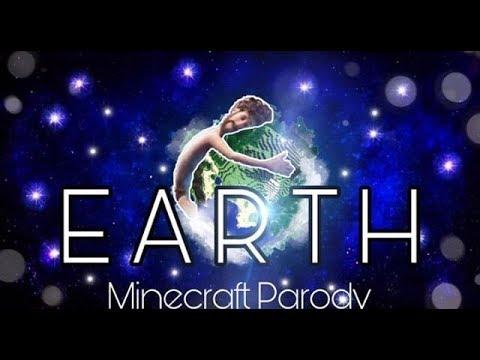 Lil Dicky - Earth (Minecraft Parody)