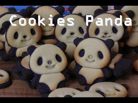 recette-cookies-panda-kawaii---recette-sugar-cookies
