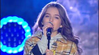 Erza - Je chanterai et Dommage (Tournai 21 Décembre 2019)