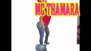 MC THAMARA - SUA CORNA