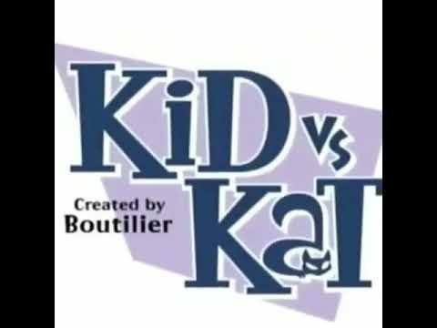 Kid Vs. Kat Disney XD Final Episode