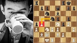 Is This The End? || Aronian vs Ding || Grand Chess Tour Finals (2019) | R2