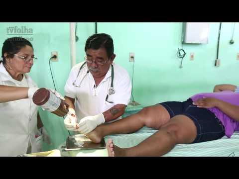 'Falta tudo', afirma único médico de cidade no Amapá