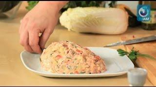 Новогодние рецепты салат с телятиной