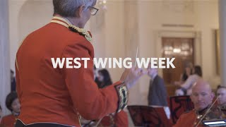 """West Wing Week: 09/23/16 or """"We'll Photoshop 'Em In"""""""