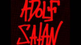 ADOLF SATAN Self-Titled Demo 2003 (COMPLETE)