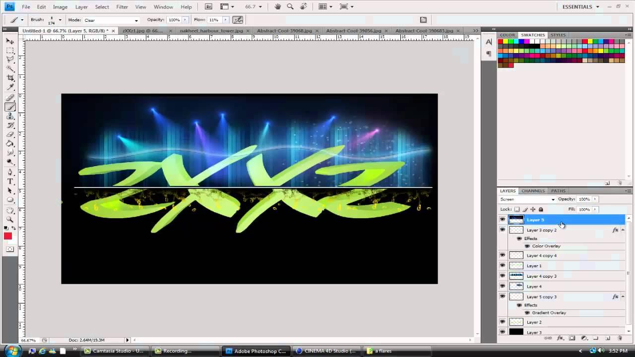 Zxxz Speed Art: zXXz...