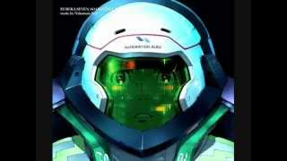 Eureka Seven AO OST 4: Welcome home