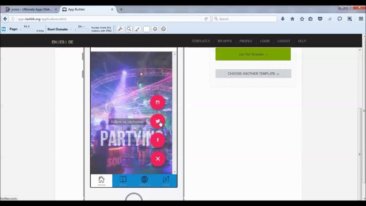 ULTIMATE App Maker Review /Walk through - App Builder Review on community builder, word builder, sentence builder, home builder, car builder,