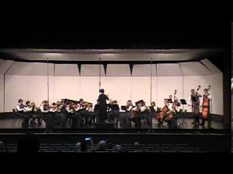 Imago Dei Academy Orchestra - SW District MPA Competition
