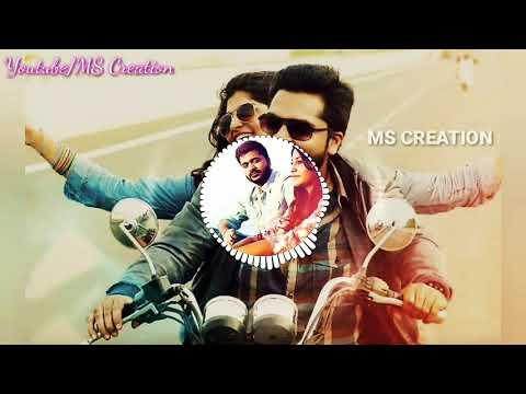 Yaruma Nee Engamma Irukka  Str New Song 2018  Tamil New Version