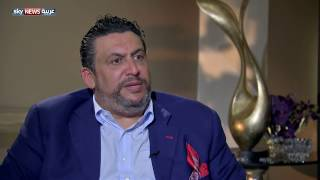 سامي المفلح.. مؤسس ورئيس مجموعة هيلز ضيف