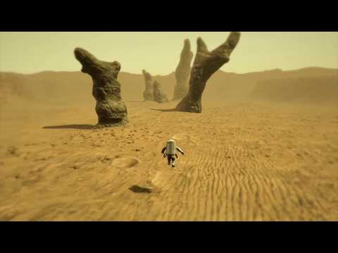 GBHBL Playtime: Lifeless Planet Premier Edition (No Deaths/Speed Run)