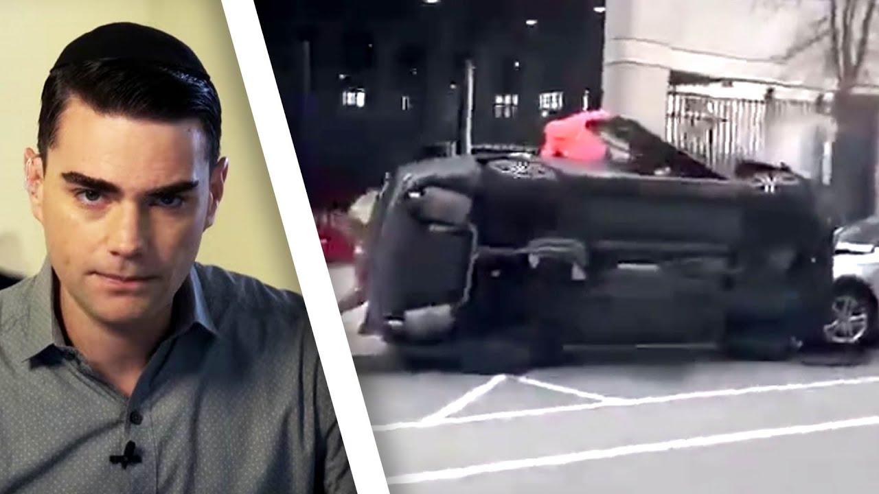 HORRIFYING: Uber Driver Killed and the Media's Response