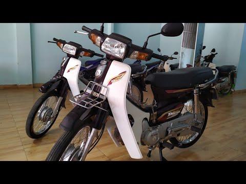 Bán Xe Máy Honda Super Dream Giá Rẻ Liên Hệ Ban Ngày 0985277997.