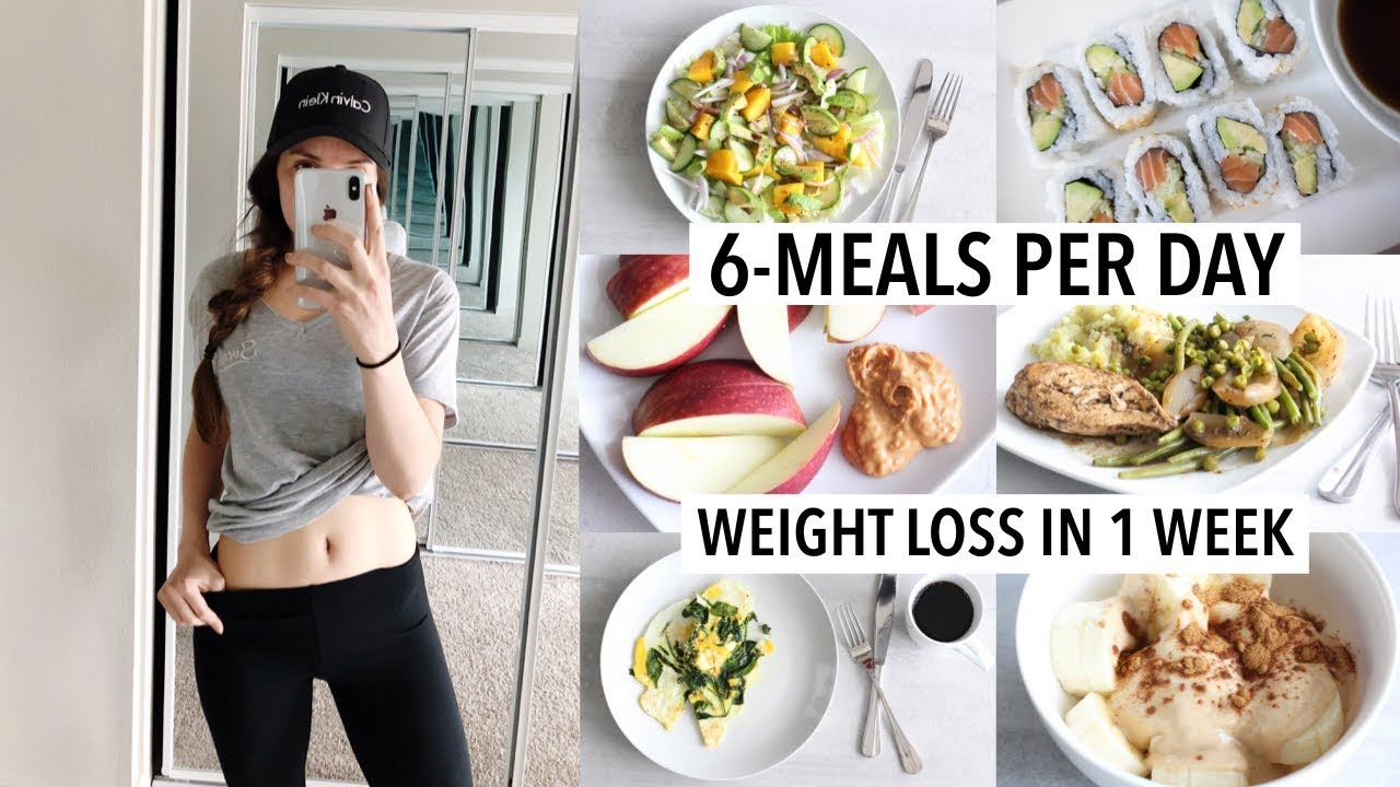 Best diet to lose weight fast in 2 weeks