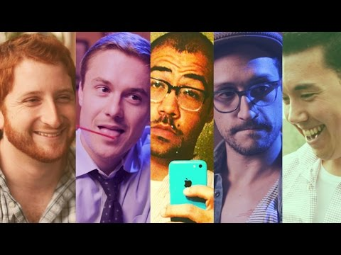 The 6 Guys You Date Online