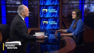 WGBH News covers FURIOUS HOURS