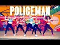 POLICEMAN EVA SIMONS PUTZGRILLA DANCE BY JUDANCE TEAM mp3