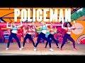 Policeman - Eva Simons &  Putzgrilla | Dance By Judance Team
