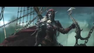 World of Warcraft: Legion - Azeroth's last hope (trailer music)