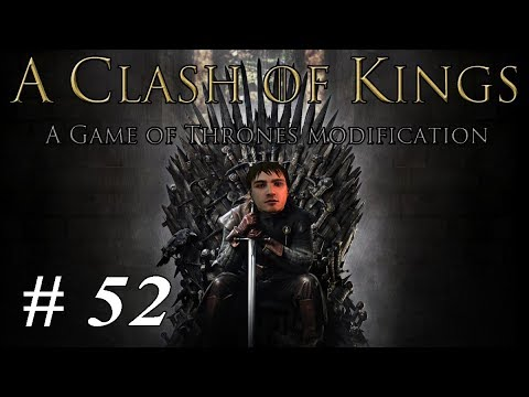 Let's Play Mount & Blade Warband - A Clash Of Kings: Part 52 Faction Redesign