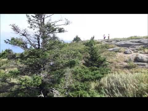 Our Vacation in Maine condensed to 5 minutes