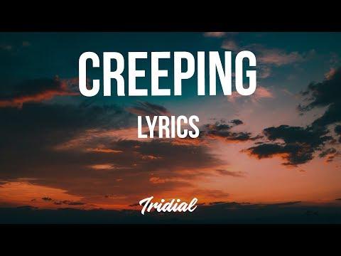 Lil Skies - Creeping (Lyrics) (feat. Rich The Kid)