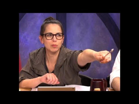 Critical Role - Secret GM rolls SPOILERS C2 EP52