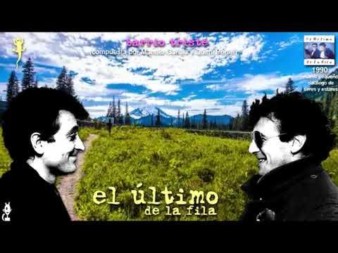 EL ÚLTiMO DE LA FiLA Barrio triste letra de Manolo García y Quimi Portet PLANEt26 mp3