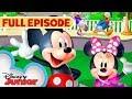Descargar Motor lab  wishy washy helpers  full episode  mickey mouse mixed-up adventures  disney junior