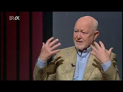 Ernst Jacobi - Ein Gespräch (2013)