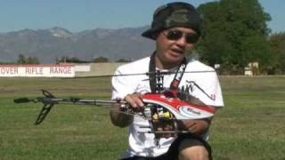 Tornado 3D RTF RC Helicopter 3 Part Flight Review!
