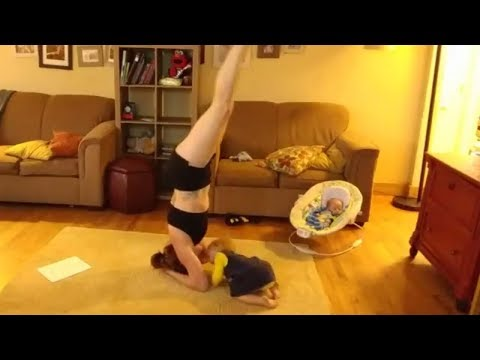"""Compilation of live performance """"Free awareness"""" directed by Julia Kiryanova from YouTube · Duration:  5 minutes 35 seconds"""