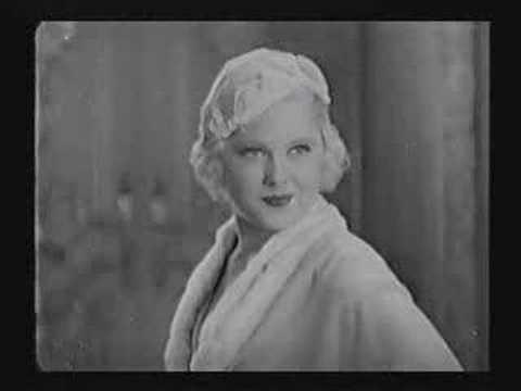 "1933 ""Stars Of Tomorrow"""