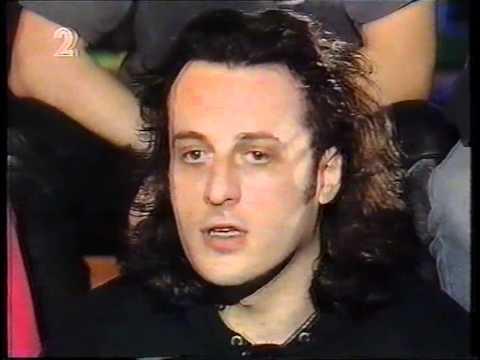 ΛΕΥΚΗ ΣΥΜΦΩΝΙΑ on TV early 90s