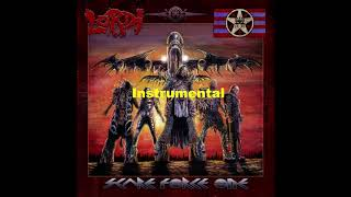 Lordi - Hella's Kitchen Instrumental