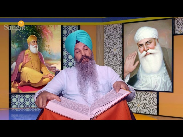 Ek Noor - ਸਵਰਨਪੁਰ ਸਾਖੀ -  Swaranpur Sakhi - Gupreet Singh Ji - Sangat Television