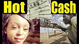 How Monica Kimani Got Rich. Shocking!