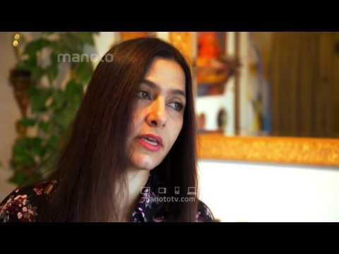 به زندگی من خوش آمدید - وانشا رودبارکی / WTML - Vansha Roudbaraki