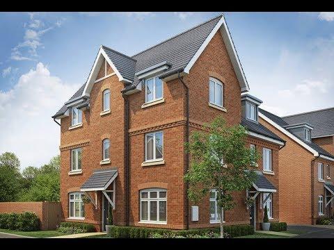 Barratt Homes, The Brentwood